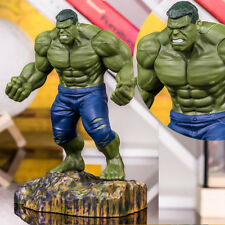 The Avengers Infinity War Hulk Figurine Statue 18cm