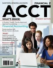 Acct: Financial ACCT Vol. 2 by Norman H. Godwin and C. Wayne Alderman (2012,...