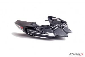 PUIG ENGINE SPOILER FOR HONDA CB1000R 2014 CARBON LOOK