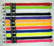 Lots 160pcs neck lanyard Detachable Keychain Camera Straps mixed order/Wholesale