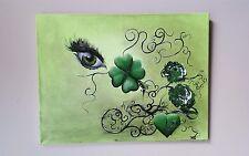 "Irish Love,  2000-Now, Artist, Fantasy, Medium (Up to 30""), Signed, US"