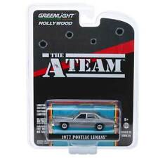 """Greenlight Hollywood Series 25: 1977 Pontiac LeMans """"The A-Team"""" 1/64 Scale"""