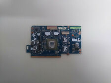 ASUS G75VW Nvidia 660M Graphics Card Not Tested