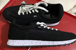 BNWT GORGEOUS AUTHENTIC LONSDALE DESIGNER SNEAKERS SHOES WOMENS