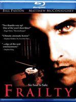 Frailty [New Blu-ray] Ac-3/Dolby Digital, Digitally Mastered In Hd, Dolby, Dig
