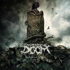 Impending Doom - The Sin And Doom Vol. II (2) (NEW CD)