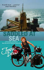 Saddled At Sea: A 15,000 Mile Journey to New Zealand by Russian Freighter - New