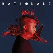 Rationale - Rationale [New CD] UK - Import