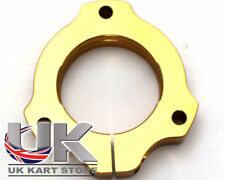 Portacuscinetto 30mm Adj Oro UK Kart Store