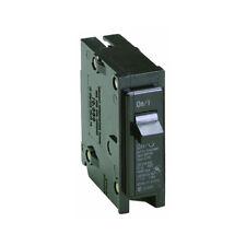 **NEW** Cutler Hammer BR140 Circuit Breaker; 40 Amp, 120/240 Volt AC, 1-Pole