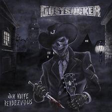 DUSTSUCKER - Jack Knife Rendezvous CD 2006 Dirty High Energy Rock'n'Roll