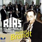 HELMUT BRANDT - CD - RIAS BIG BAND BERLIN PRESENTS...