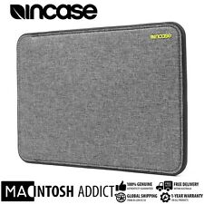 "Incase ICON Tensaerlite Foam Protective Sleeve For 13"" MacBook Pro Retina GREY"