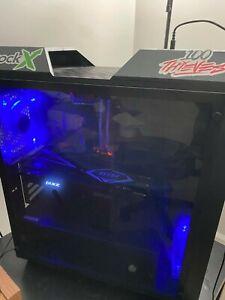 CyberPower gaming pcVR Ready GTX 1070 Ti