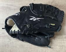 "New listing Reebok VR6000 OTR Series Baseball Glove RHT 12.25"" Pre-Owned"