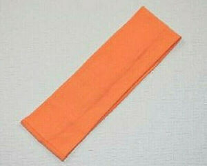 COTTON HEADBANDS 2 3/4 WIDE, AWESOME COLORS, SOFT, STRETCHY, 95% COTTON