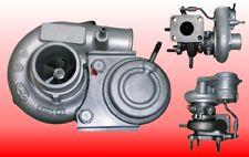 Turbolader HYUNDAI Elantra Santa Fe 2.0 CRDi 83Kw D4EA 28231-27000 49173-02412