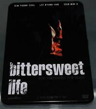 Bittersweet Life - 2-Disc Limited Edition Steelbook