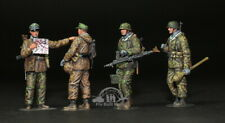 (Pre-Order) German Combat Unit Ardennes 1944-1945 1:35 Pro Built Model #2