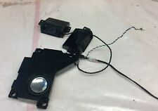 "OEM Asus G75VW Series 17.3"" Speaker Left and Right W/ Subwoofer"