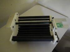 """Dental Film Processor Roller Transport  Wash Rack """"A"""""""