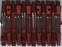 MISSION BLACK TITANIUM Smooth 26mm 2ba Conversion Dart Points 3 per order