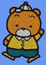 Programma qualsiasi macchina da Ricamo Hello Kitty 09 Tajima, Janome, Husqvarna