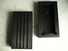 Auflageteller Gummiauflagen Gummiteller Auflage Lift Pad Tecalemit Bühne Lift