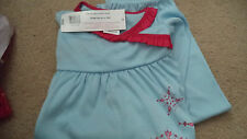 American Girl Snowy & Sweet PJ's Set Girls size 4/5T- New with tags