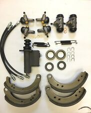 1948-1956  Dodge, Fargo Truck Master Brake Overhaul Kit!