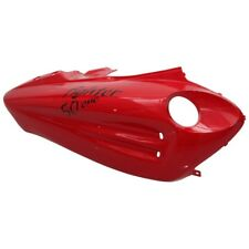 RIVESTIMENTO LATERALE SPOILER POSTERIORE ROSSO Fighter 50 DX YY50QT-28 XFP