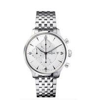 "New Swiss DAVOSA ""Vigo Chronograph"" Automatic Watch Ref. 161.476.10"
