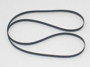 Ziphona RFT Opal 216 Original Thakker Riemen Belt Plattenspieler Turntable