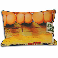 Novelty Rectangular Decorative Cushions