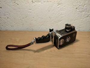 Ancienne Caméra Bolex Paillard C8SL ( D)