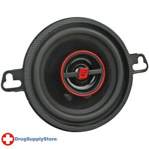 """PE HED(R) Series 2-Way Coaxial Speakers (3.5"""", 250 Watts max)"""