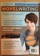 Novel Writing Better Stories Complete Guide Final Draft Sum 2015 FREE SHIPPING