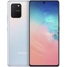 Samsung Galaxy S10 Lite SM-G770F/DS - 128GB - Prism White (Ohne Simlock) (Dual-SIM)