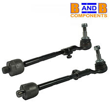 E87 1.6 Front Left 03 to 11 Firstline Lh Tie Rod Assembly fits BMW 116 E81