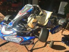 Arrow go-kart X3/28J Jr