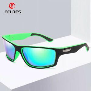 Men Women Polarized Sunglasses Sport Outdoor Driving Fishing Riding Glasses Hot