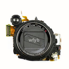 Zoom Lens Replacement Part for Canon PowerShot G10 G11 G12 Unit No CCD US Seller