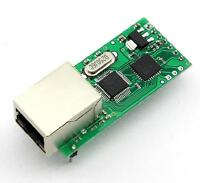 new RS232 Serial TTL UART TO Ethernet TCPIP convert adapter Module [M_M_S]