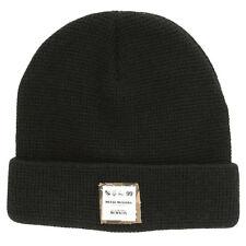 Metal Mulisha The Mulisha Beanie mens O/S Black / Camo Hat 100% Acrylic Moto X
