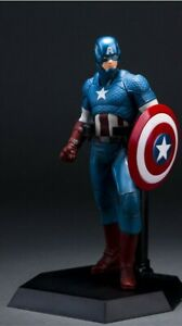 """Crazy Toys Limited Special Edition """"Captain America"""" Figure Age of Ultron"""