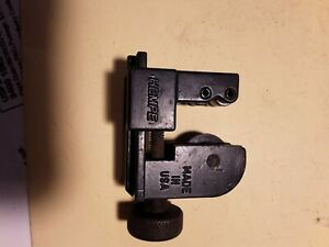 """Hempe Mini Tubing - Pipe Cutter 1/8"""" - 5/8"""""""