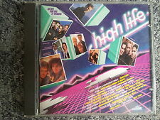High Life CD (Sandra/Camouflage/Shakatak/New Order)