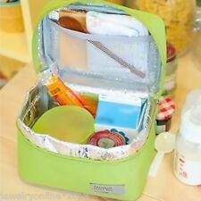 Kühltasche Kühlbox Kühlkorb Picknicktasche Isoliertasche Campingtasche Mini JO