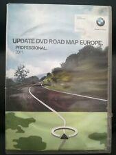 BMW NAVIGATIONSYSTEM PROFESSIONAL / DVD 1 WESTEUROPA 2011 1er 3er 5er 6er X5 X6