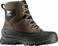 Sorel Buxton Lace Winter Boots Men's 13 Brown Major/Black New With  Box